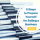 Prepare to sell a business in south florida