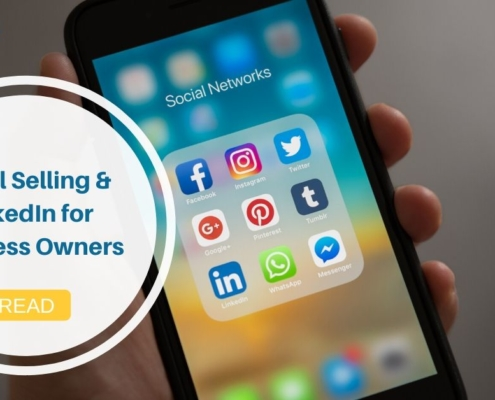 Social Marketing for Business owners