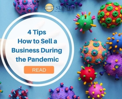 4 Tips for How to Sell a Business During the Pandemic