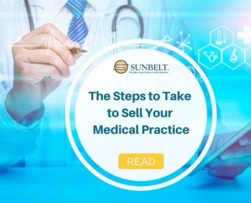 Sell Medical Practice